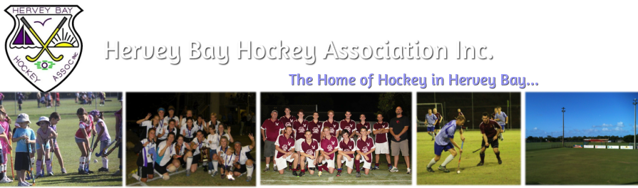 Hervey Bay Hockey Association